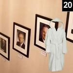 The First Minister's Dressing Gown